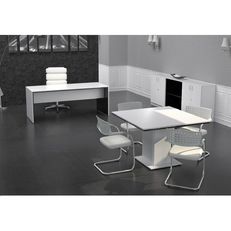 Muebles de oficina muebles de despacho moderno mobiliario for Mesas diseno barcelona